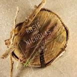 Acrylic Minimalist Love Stationery card
