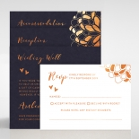 Bohemia Wedding Invitation
