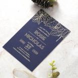Botanical Canopy Invite