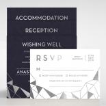 Digital Love Invitation Card