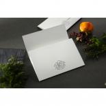 Elegant Seal Invite Card Design