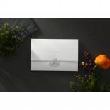 Elegant Seal Invite Card