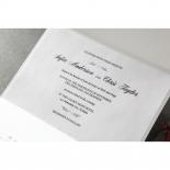 Elegant Seal Invitation Card Design