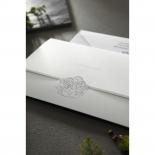 Elegant Seal Wedding Card