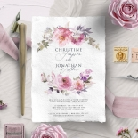 Happily Ever After Invitation