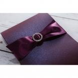 Jewelled Elegance Invite Card Design