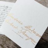 Love Letter Card Design