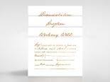 Love Letter Wedding Invite Card Design