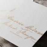 Love Letter Invitation Design