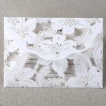 Lovely Lillies Invite