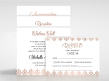 Luxe Rhapsody Wedding Invitation Design