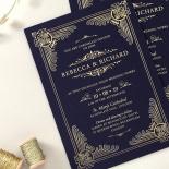 Regal Frame Premium invite