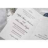 Royal Frame Wedding Card Design