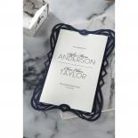 Royal Frame Invitation Card Design