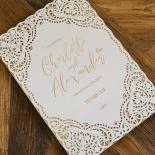 Rustic Elegance Card Design