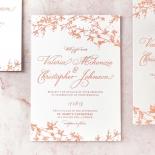 Secret Garden Invite Design