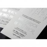 Star Shower Card Design