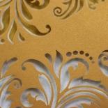 Victorian Extravagance Invitation Design