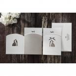 Wedded Bliss Wedding Invitation