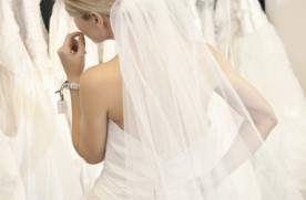 Choosing your Bridal Gown – The Tips and Tricks for Your Body Shape title image
