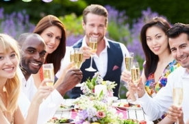 Engagement Parties: Everything You Need to Know! title image